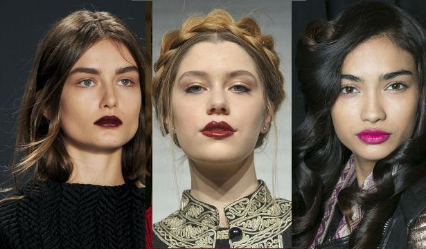 Осенний макияж: особенности - фото №4