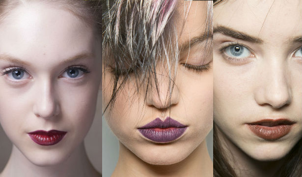 Лучшие варианты макияжа осень-зима 2013/2014 - фото №4