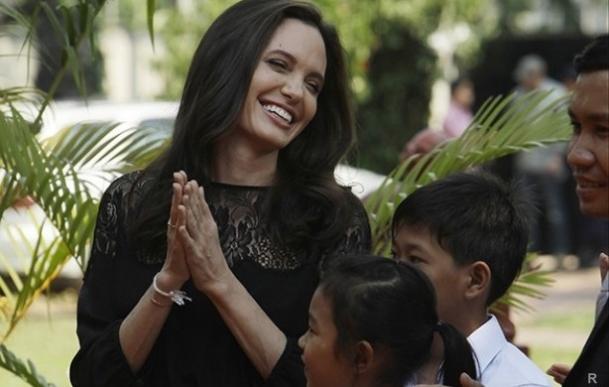 СМИ: Анджелина Джоли сыграет Екатерину Великую - фото №2
