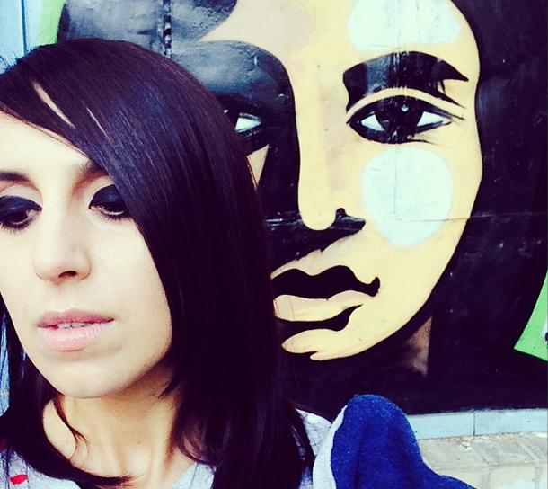 Вдохновение из Instagram: макияж знаменитостей - фото №1