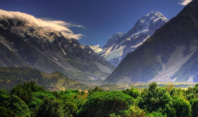 Почему вам стоит поехать в Новую Зеландию - фото №2