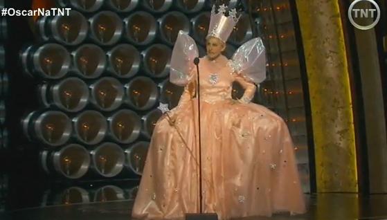 Прямая трансляция церемонии Оскар 2014 - фото №13