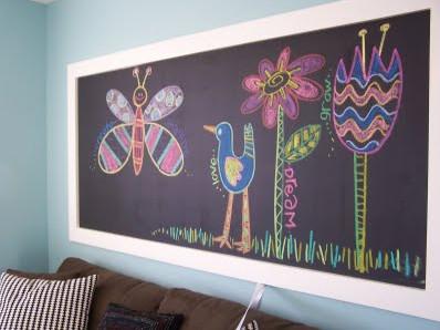 Как оригинально оформить детскую комнату: 10 идей дизайнера - фото №3