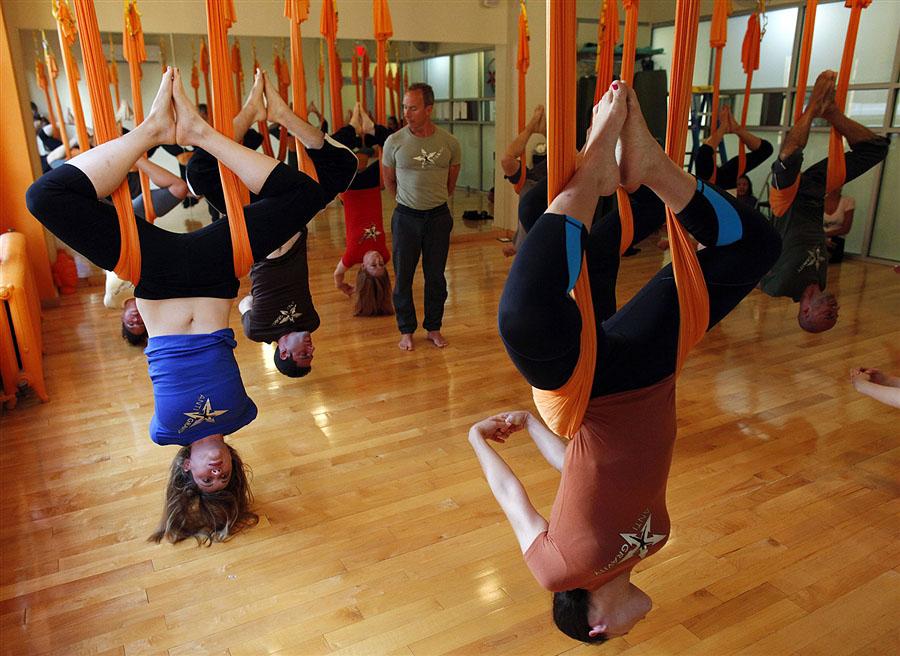 Что нужно знать о йоге, чтобы не разочароваться - фото №2