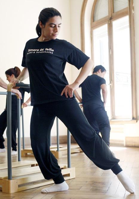 «Гибридный» фитнес: что это такое? - фото №4