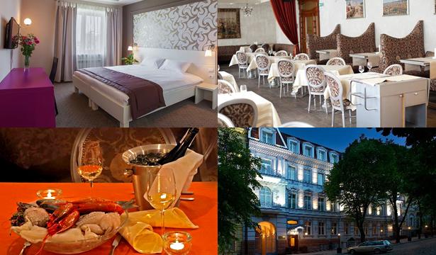 Лучшие отели Одессы - фото №3