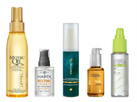 Реанимация волос: полный комплекс по уходу за локонами весной - фото №1