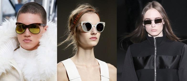 Как выбрать очки  осень-зима 2015-2016