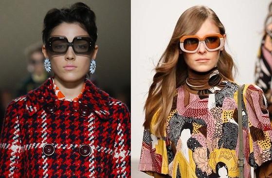 Как выбрать очки модный сезон осень-зима
