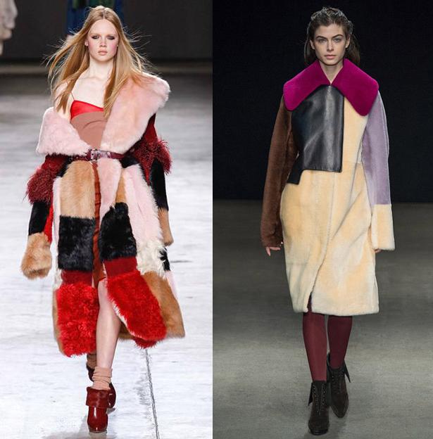 Как носить мех этой зимой: 10 способов - фото №2