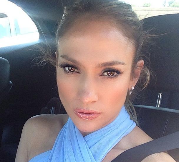 Вдохновение из Instagram: макияж знаменитостей - фото №10