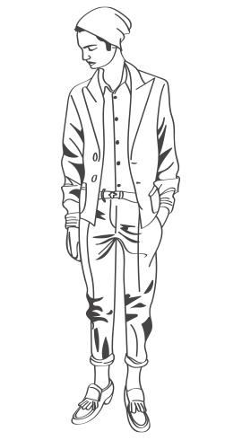 Все, что нужно знать о дресс-коде: виды, значение, примеры и правила мужского и женского дресс-кода - фото №62