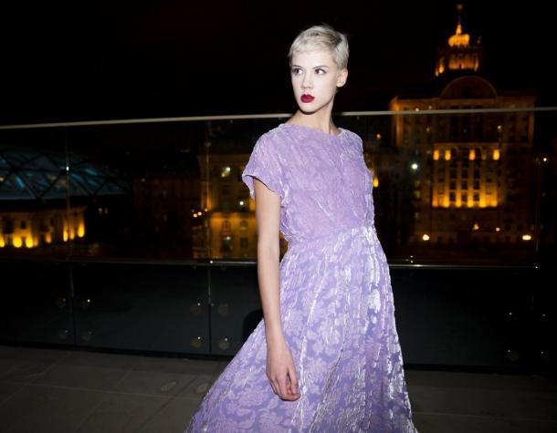 """Маша Гребенюк, победительница Супермодель по-украински 3: """"Из Нью-Йорка привезла Свете шапку инопланетянина"""" - фото №5"""
