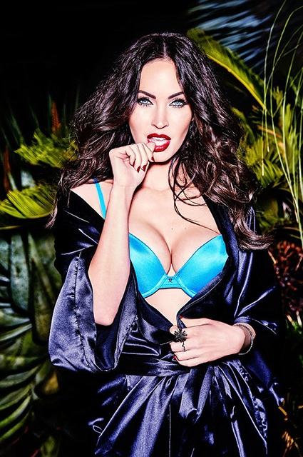 """Меган Фокс о сексуальности и секретах красоты: """"Люди больше не стесняются своего тела"""" - фото №2"""
