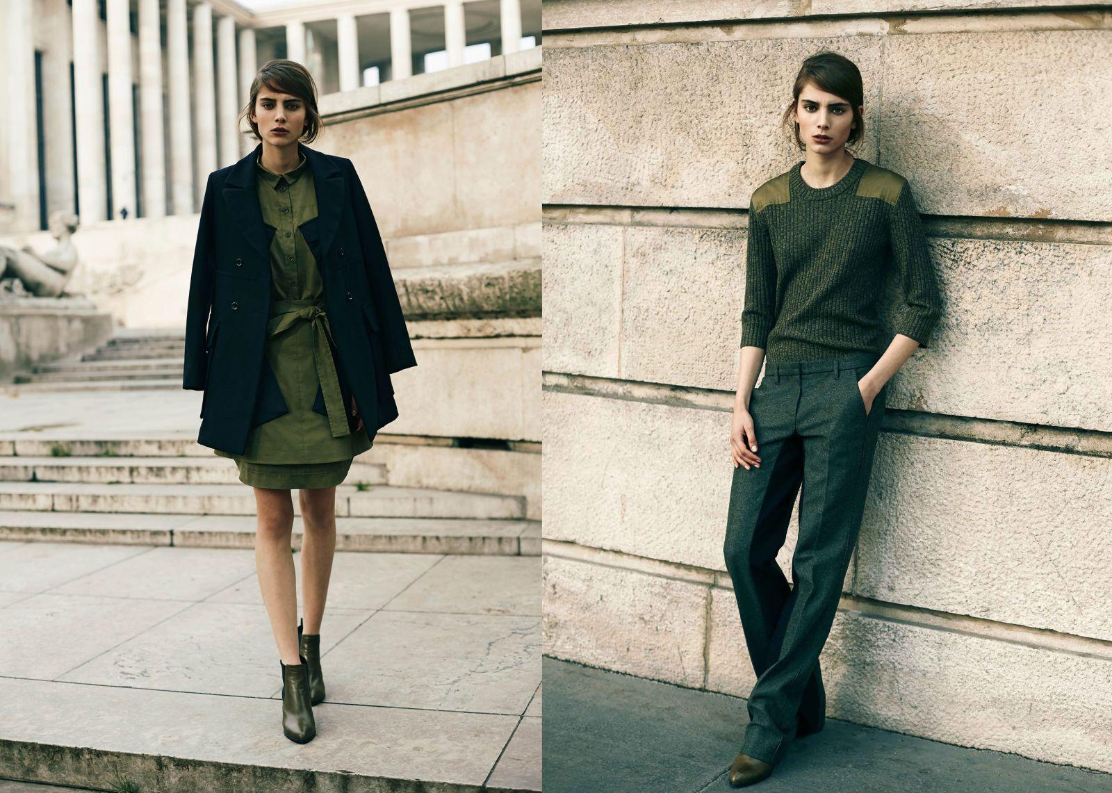 Что носить в 2015 году: тенденции pre-fall - фото №6