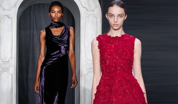 В чем встречать Новый год: 30 красивых платьев - фото №1