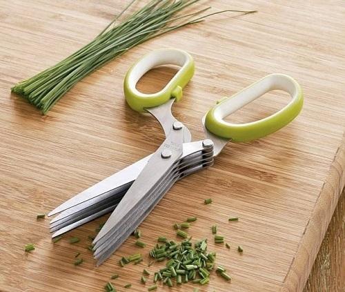 Лучшая хозяйка этого достойна: удобные и особенные приспособления для кухни - фото №4