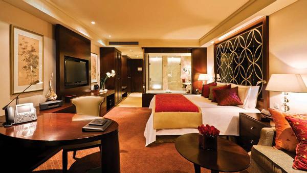Как правильно выбрать отель для отдыха? - фото №1