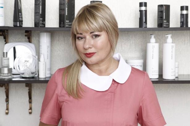 Косметолог Ирина Норова