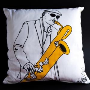 Музыкальная подушка купить во Львове