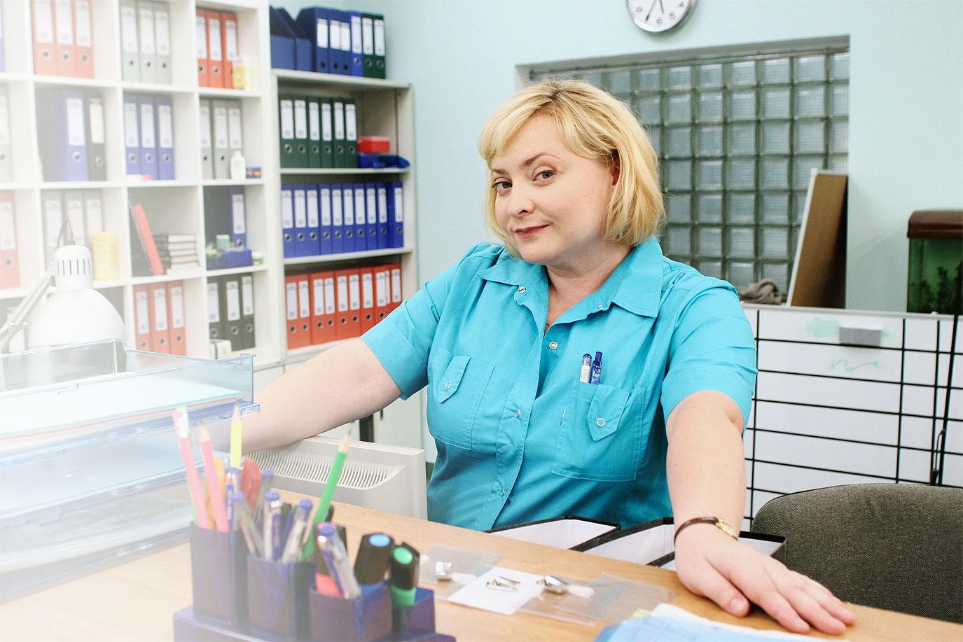 Светлана Пермякова - фото №3