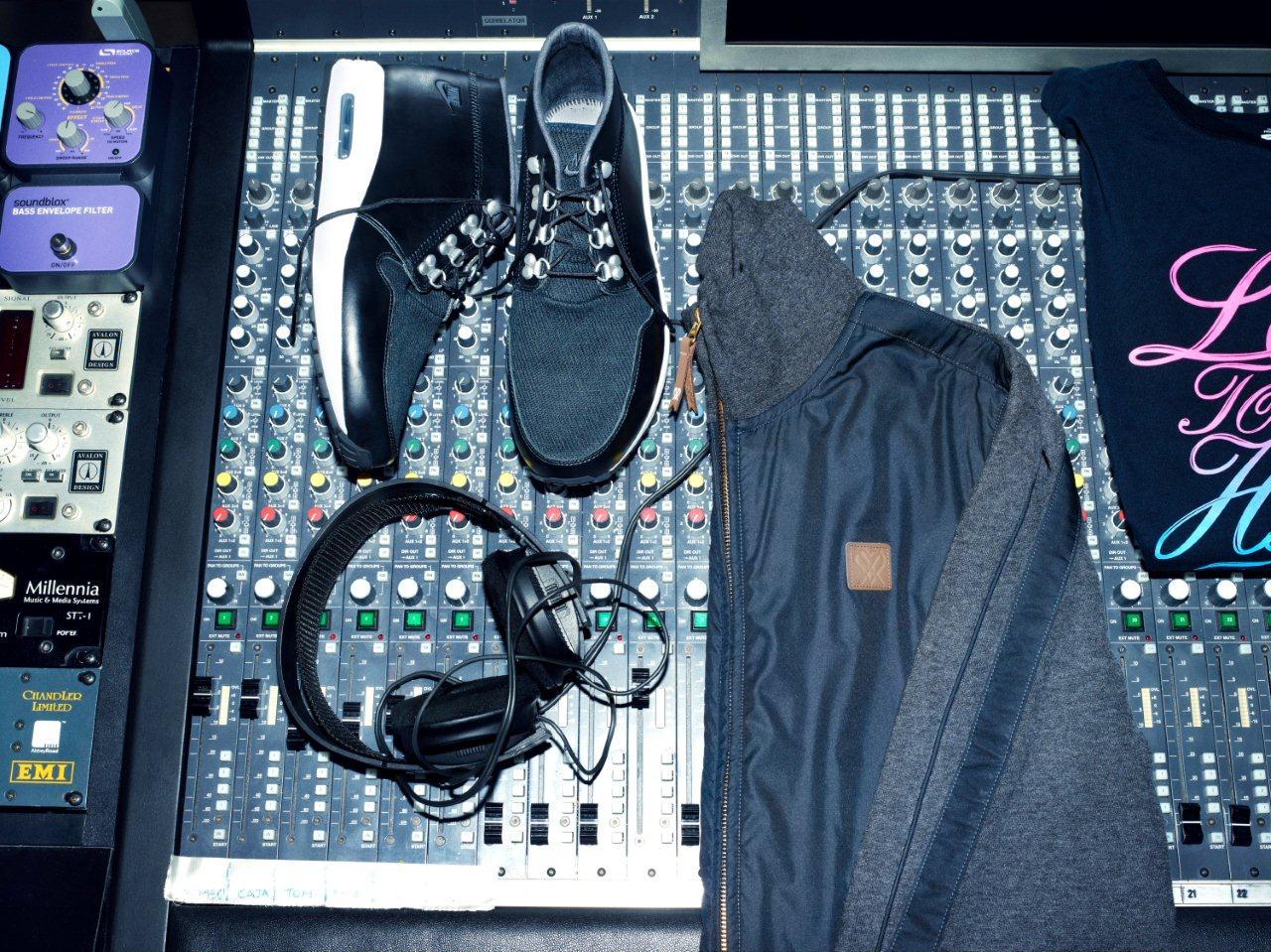 Криштиану Роналду продемонстрировал свои музыкальные способности - фото №3