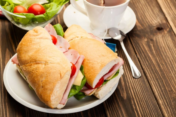 Где вкусно позавтракать в Киеве за 50 гривен - фото №1
