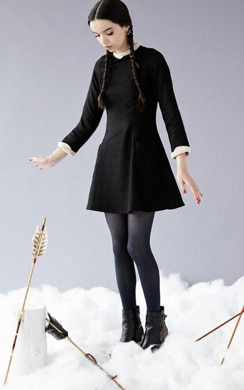 Костюм на Хэллоуин по знаку Зодиака: какой образ подойдет тебе лучше всего - фото №18
