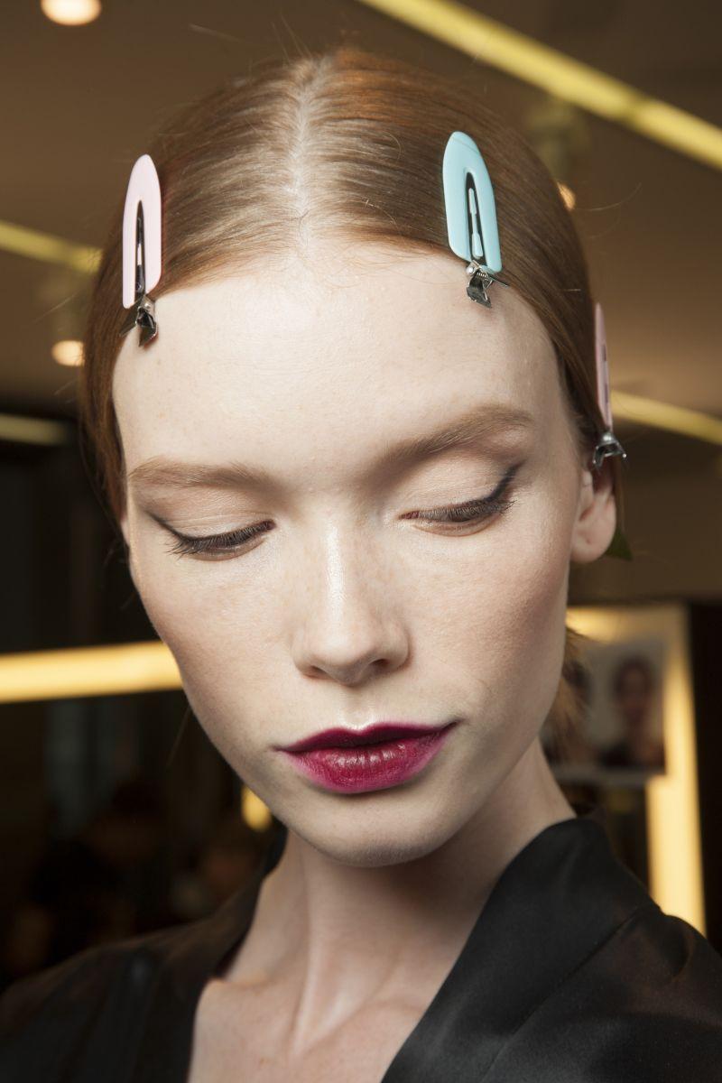 Красота с подиума: показ Dolce&Gabbana - фото №2