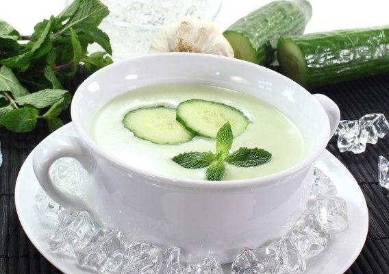 Как почувствовать себя вегетарианцем: вкусные рецепты - фото №1