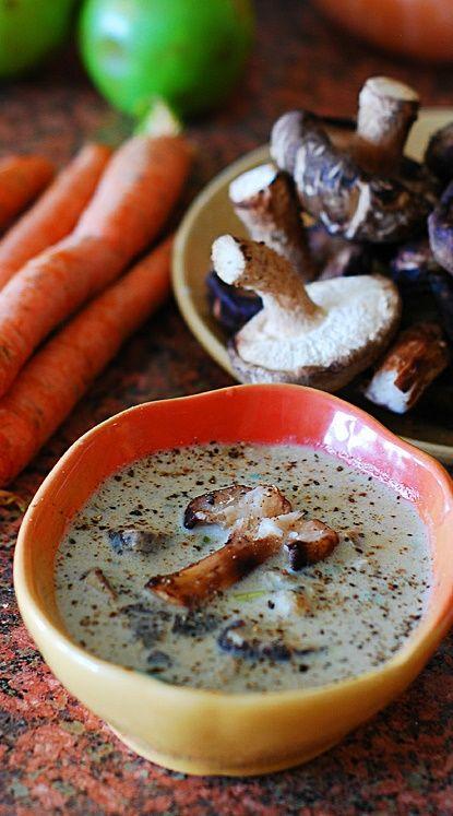 Вкусные рецепты с грибами - фото №2