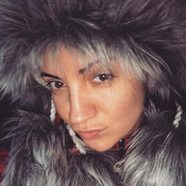 Антигламурное селфи: Оля Цибульская показала лицо без макияжа (ФОТО) - фото №2