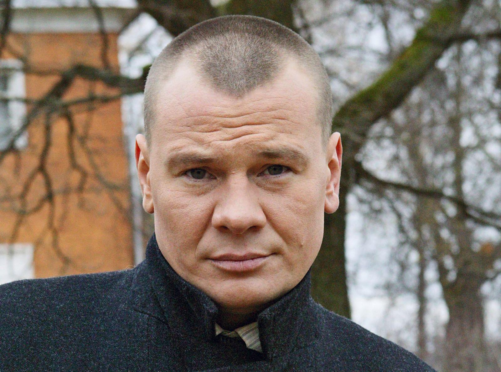 Владислав Галкин - фото №4
