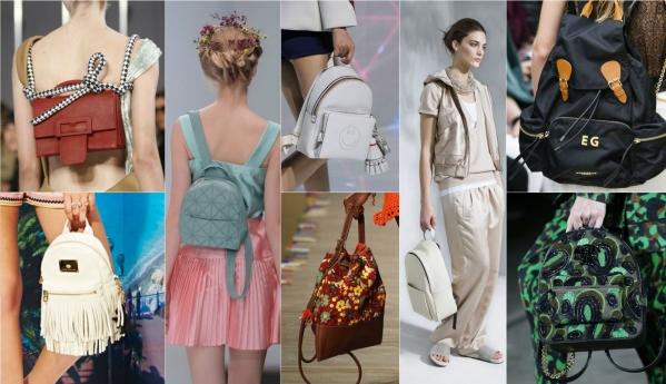 Самые красивые и модные женские сумки 2016