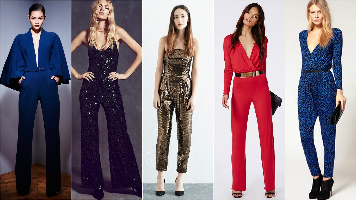 какую одежду выбрать на новый год 2016