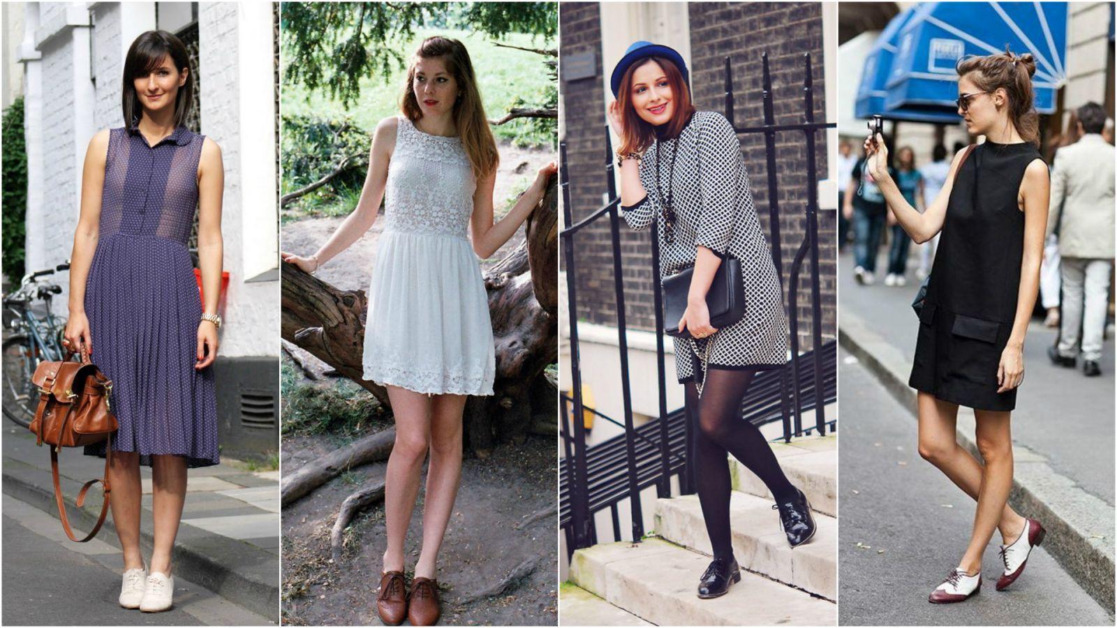 какое платье одеть без каблуков фото многие думают, что