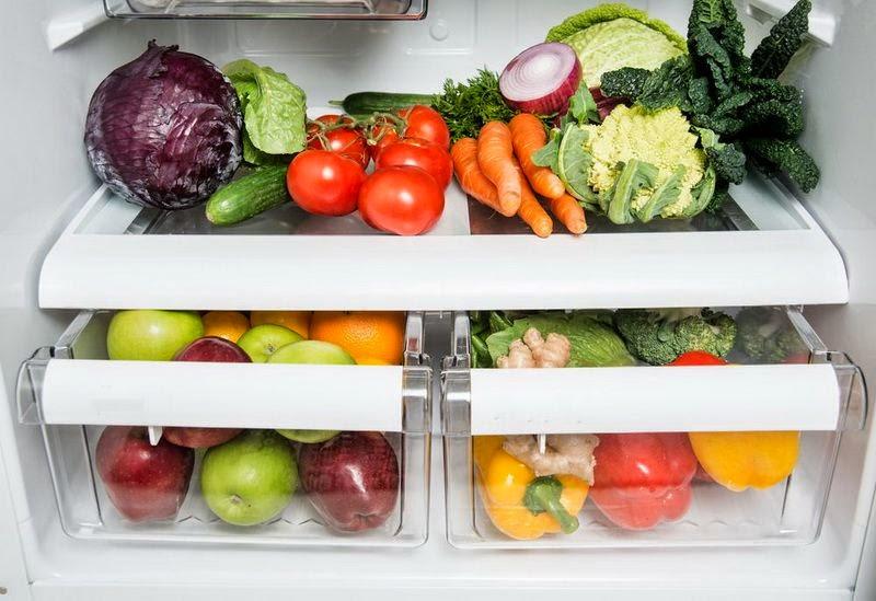 Как не выбрасывать продукты: секреты хранения в холодильнике - фото №3