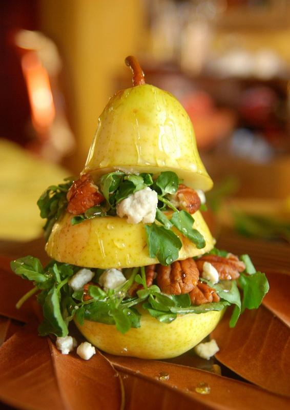 Топ 5 салатов с продуктами-афродизиаками - фото №5