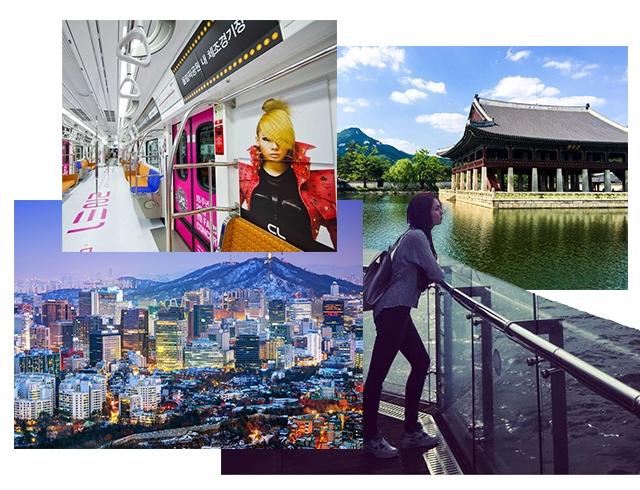 положительные стороны жизни в корее