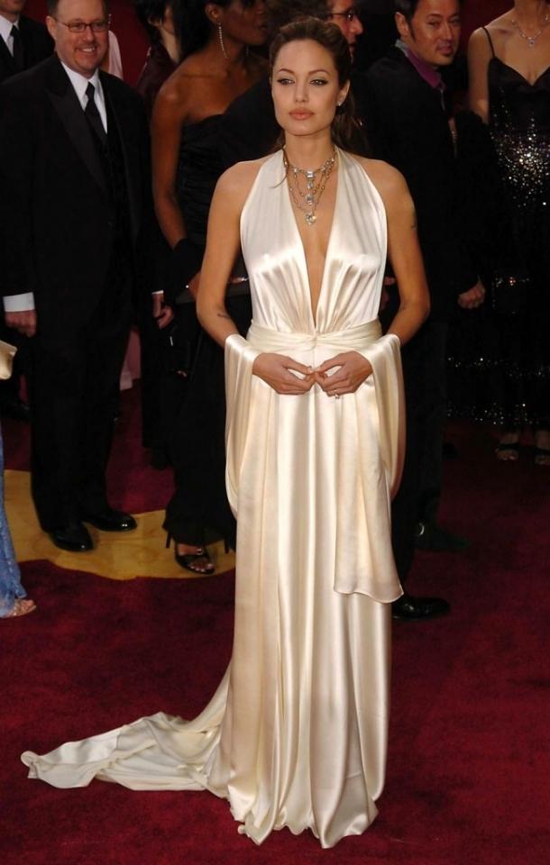 СМИ: Анджелина Джоли сыграет Екатерину Великую - фото №1
