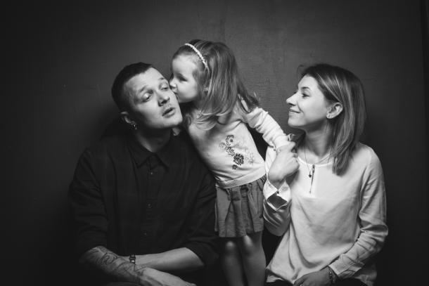 """Фронтмен O.Torvald Женя Галич: """"Теперь дочь считает, что я круче, чем MONATIK"""" - фото №2"""