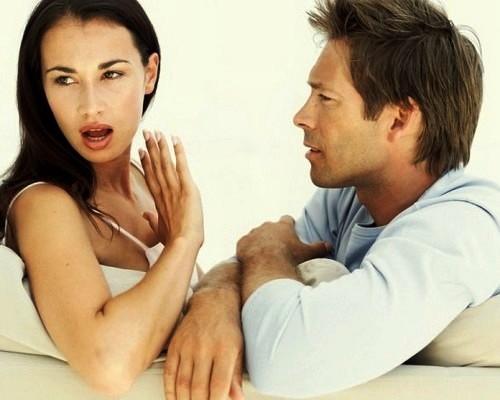 О чем врут в браке - фото №1