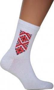 Носки с вышивкой купить во Львове