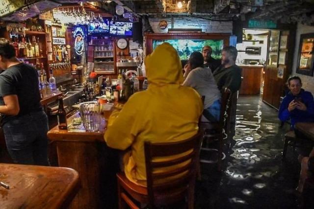Ужасающий ураган Ирма: убытки и обвал акций страховых компаний (ФОТО) - фото №1