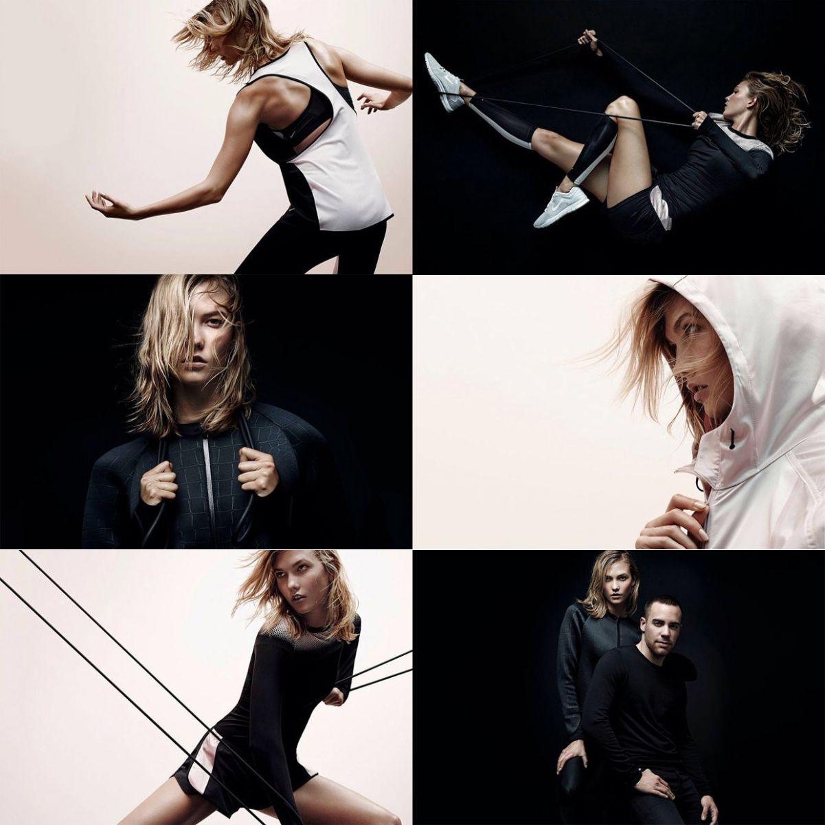Новые коллаборации: с кем сотрудничают Topshop. Nike и adidas Originals - фото №3
