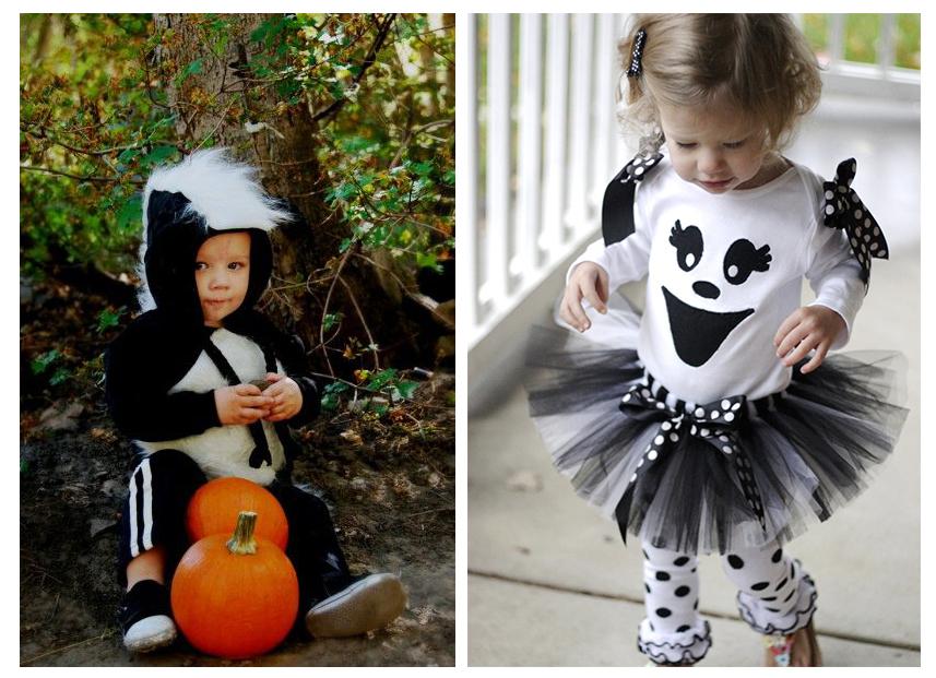 Как (не) нужно одеваться на Хэллоуин - фото №1
