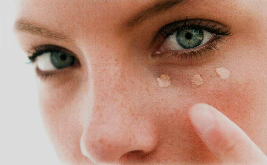 Как сделать глаза более выразительными? - фото №1
