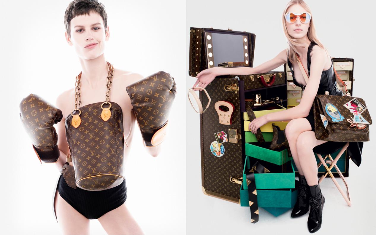 Какой модный бренд назван самым дорогим в мире - фото №1