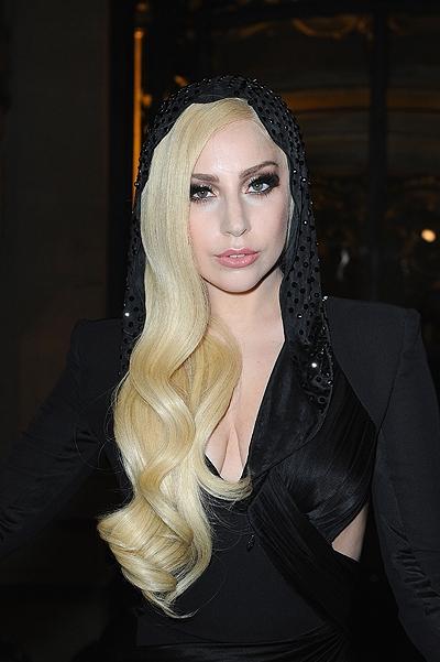 Леди Гага рассказала, как восстановила психику после жуткого изнасилования - фото №2
