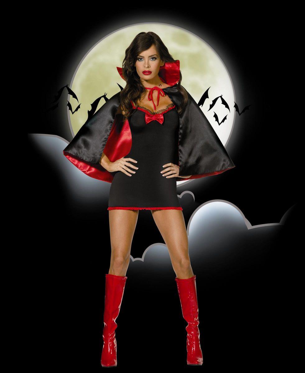 костюм на хэллоуин на прокат